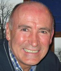 Henry Harper - LPHS Treasurer