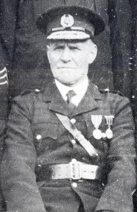 C.C Christie, Airdrie Burgh
