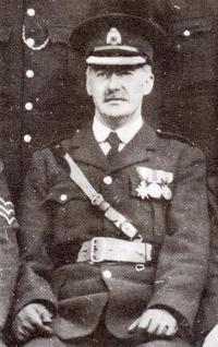 C.C. Airdrie Burgh 1933-1951
